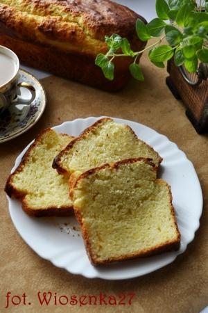 Najłatwiejsze ciasto drożdżowe
