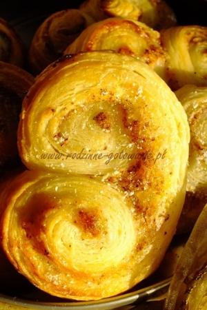 Ślimaczki z cynamonem