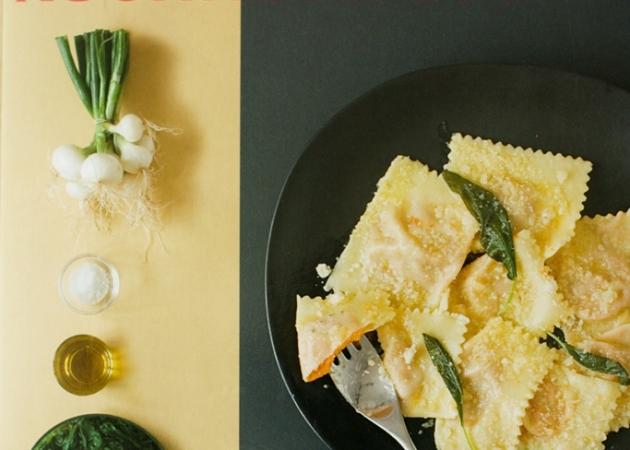 Gotowanie krok po kroku. Kuchnia włoska.
