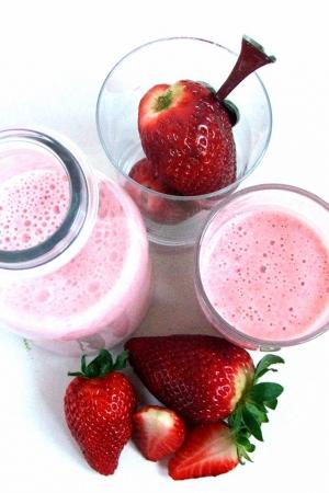 Propozycje letnich śniadań