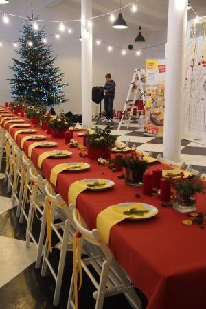 Świąteczne warsztaty kulinarne z Winiary