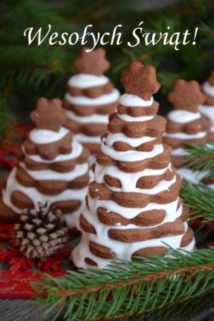 Życzenia Bożonarodzeniowe