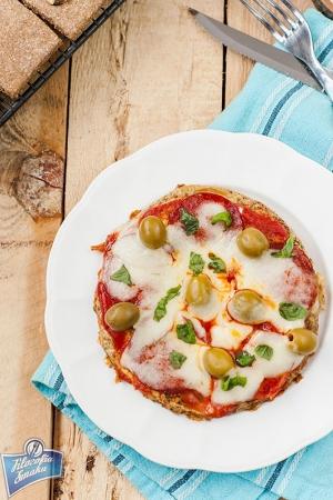 Omlet jak pizza