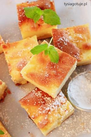 Przepisy na ciasta z jabłkami