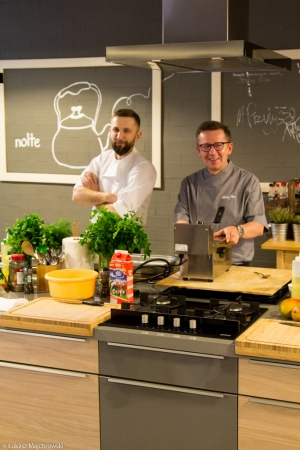 Warsztaty Kulinarne: Norweski Dorsz Zimowy Skrei