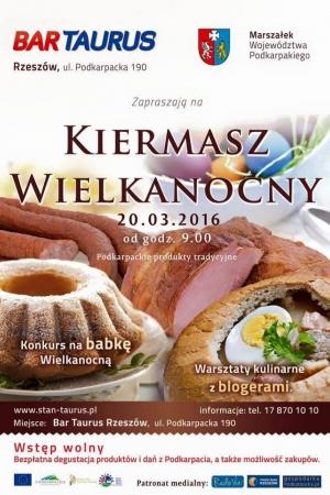 Dolina Pstrąga i Taurus zapraszają już w ten weekend czyli Tarnów i Rzeszów !