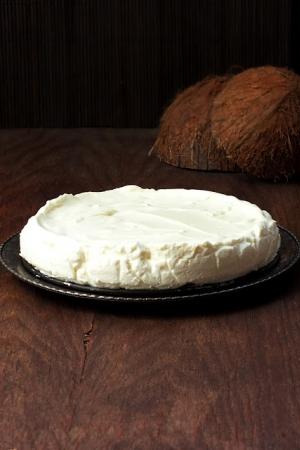 bezglutenowy kokosowy