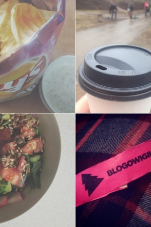 Instagram Mix December 2015 – February 2016