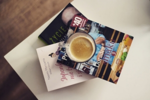 książki, które polecam w czerwcu