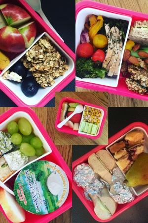 Lunchbox – czyli śniadaniówki dla dzieci