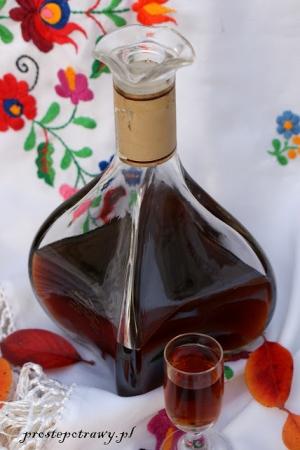 Kawówka - wódka retro