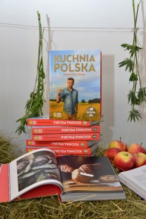 Kuchnia Polska z Karolem Okrasą i Lidlem
