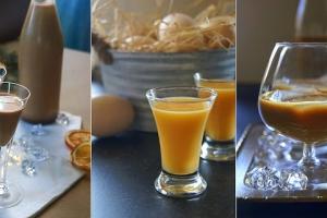 Domowe napoje alkoholowe
