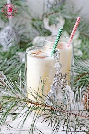 Świąteczny ajerkoniak